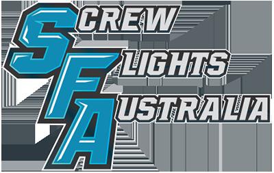 Screw Flights Australia